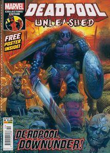[Deadpool Unleashed: Volume 2 #10 (Product Image)]