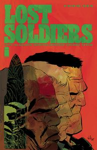 [Lost Soldiers #1 (Product Image)]