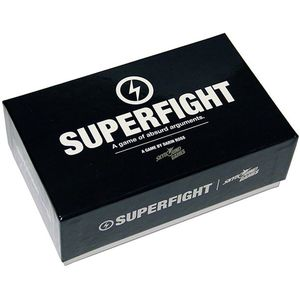 [Superfight: Core Deck (Product Image)]