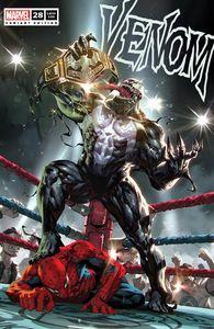 [Venom #28 (Kael Ngu Variant) (Product Image)]