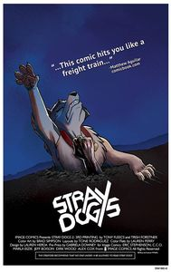 [Stray Dogs #2 (3rd Printing) (Product Image)]