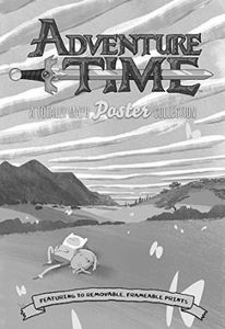 [Adventure Time: A Totally Math Poster Collection (Product Image)]
