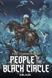 [Cimmerian: People Of Black Circle #1 (Cover A Jae Kwang Park) (Product Image)]