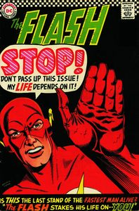 [Showcase Presents: The Flash: Volume 4 (Titan Edition) (Product Image)]