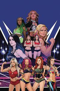 [WWE #14 (Product Image)]
