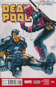 [Deadpool #36 (Product Image)]