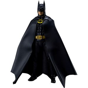 [Batman: SH Figuarts Action Figure: 1989 Batman (Product Image)]