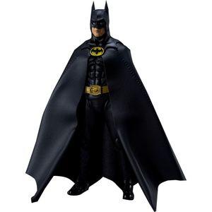 [Batman: SH Figuarts Action Figure: 1989 Batman (Product Image)]