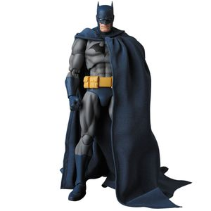 [Batman: MAFEX Action Figure: Hush (Product Image)]