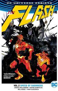 [Flash: Volume 2: Speed Of Darkness (Rebirth) (Product Image)]