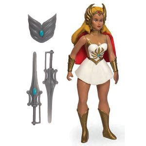 [Masters Of The Universe: Vintage Action Figure: She-Ra (Product Image)]