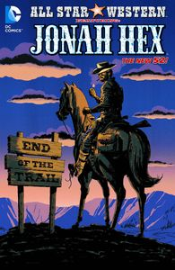 [All Star Western: Volume 6: End Of The Trail (N52) (Product Image)]