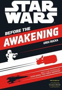 [Star Wars: The Force Awakens: Before The Awakening (Product Image)]