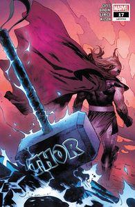 [Thor #17 (Product Image)]