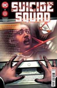 [Suicide Squad #4 (Product Image)]