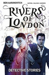 [Rivers Of London: Volume 4: Detective Stories (Product Image)]