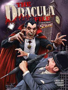 [The Dracula File (Product Image)]