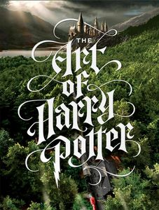[The Art Of Harry Potter (Studio Tour Edition Hardcover) (Product Image)]
