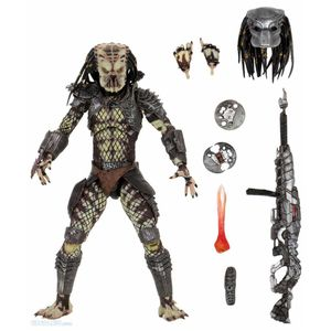 [Predator 2: Action Figure: Ultimate Scout Predator (Product Image)]
