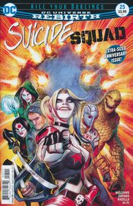 [Suicide Squad #25 (Product Image)]