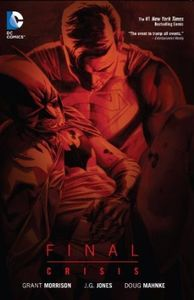 [Final Crisis (New Edition) (Product Image)]