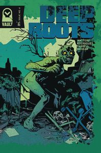 [Deep Roots #4 (Cover A Strips) (Product Image)]