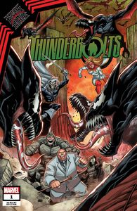 [King In Black: Thunderbolts #1 (Ron Lim Variant) (Product Image)]