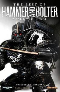 [Whammer 40K: Best Of Hammer & Bolter: Volume 2 (Product Image)]