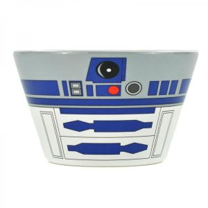 [Star Wars: Ceramic Bowl: R2-D2 (Product Image)]
