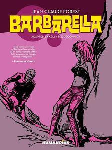 [Barbarella (Product Image)]