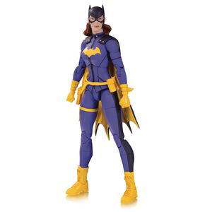 [DC Essentials: Action Figure: Batgirl (Product Image)]