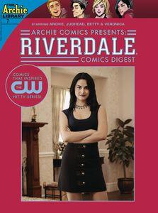 [Riverdale: Digest #7 (Product Image)]