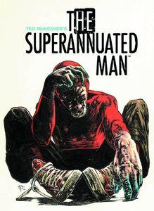 [Superannuated Man #4 (Product Image)]