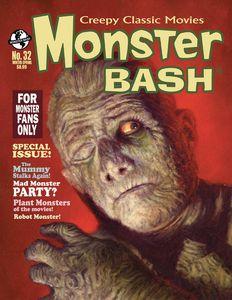 [Monster Bash Magazine #32 (Product Image)]