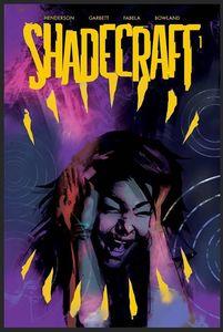 [Shadecraft #1 (3rd Printing) (Product Image)]