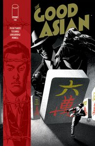 [The Good Asian #2 (Cover A Johnson) (Product Image)]