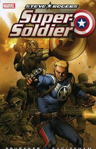 [Steve Rogers: Super-Soldier (Product Image)]
