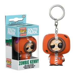 [South Park: Pocket Pop! Keychain: Zombie Kenny (Product Image)]