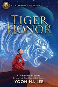 [Tiger Honor: A Thousand Worlds (Hardcover) (Product Image)]