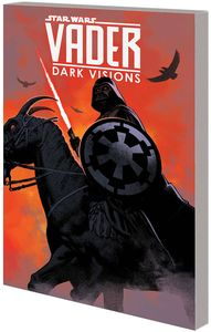[Star Wars: Vader: Dark Visions (Product Image)]