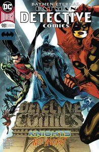 [Detective Comics #981 (Product Image)]