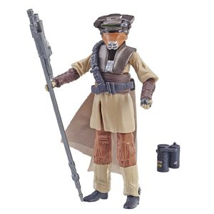 [Star Wars: Return Of The Jedi: Vintage Collection Action Figure: Princess Leia Organa (Boussh) (Product Image)]