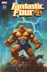 [Fantastic Four #38 (Horley Variant) (Product Image)]