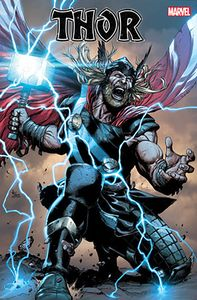 [Thor #19 (Frank Variant) (Product Image)]