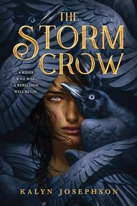 [The Storm Crow (Hardcover) (Product Image)]