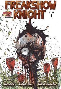 [Freakshow Knight #1 (One Shot) (Product Image)]