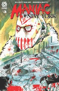 [Maniac Of New York #3 (Product Image)]