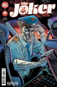 [Joker #7 (Cover A Guillem March) (Product Image)]