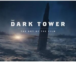 [The Dark Tower: The Art Of The Film (Hardcover) (Product Image)]