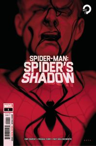[Spider-Man: Spiders Shadow #1 (Product Image)]